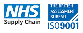 Total Sensory part of the NHS supply chain