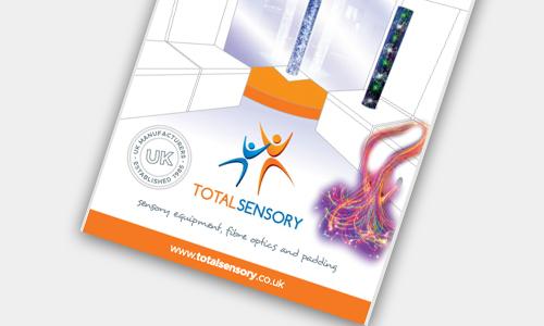 Total Sensory Catalogue